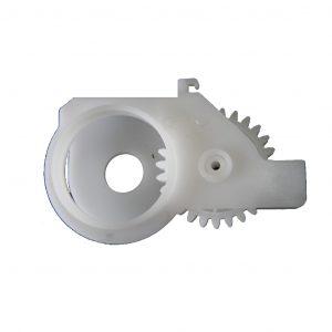 چرخ دنده قابدار با قاب HP 1320