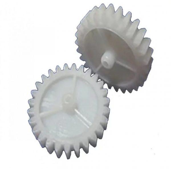 چرخ دنده قابدار HP 1320