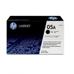 کارتریج HP 05A