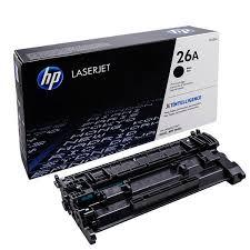 کارتریج HP 26A