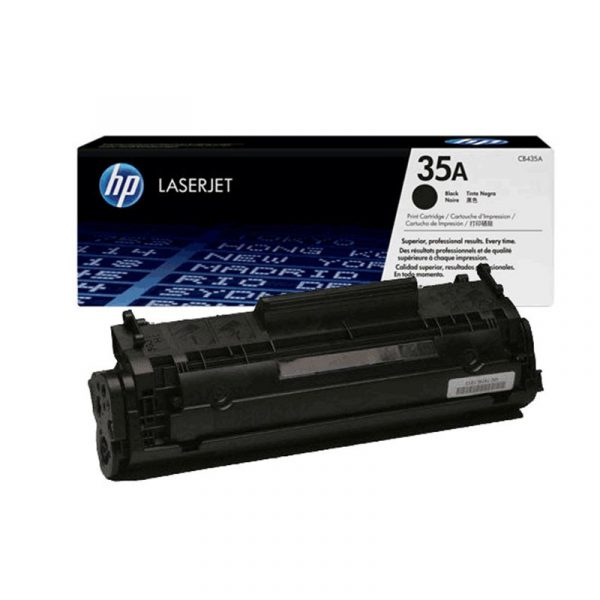 کارتریج HP 35A