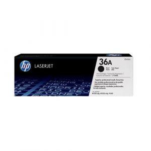 کارتریج HP 36