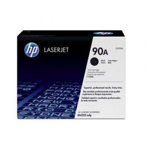 کارتریج HP 90A