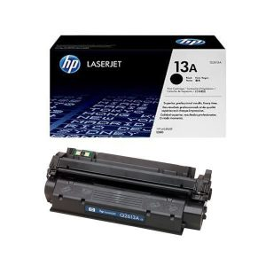کارتریج HP 13A
