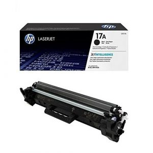 کارتریج HP 17A
