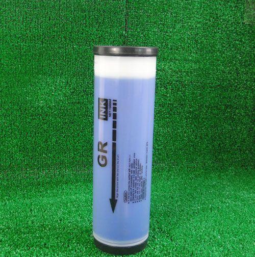 مرکب ریسو آبی GR