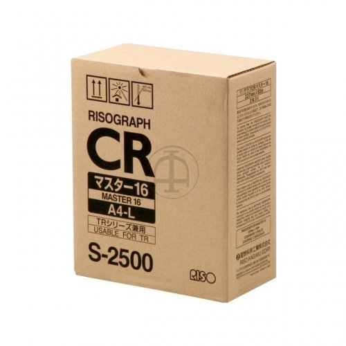 مستر ریسو CR-A4