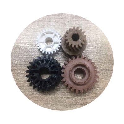 چرخ دنده کونیکا مینولتا C452 فیوزینگ سری 4 عددی